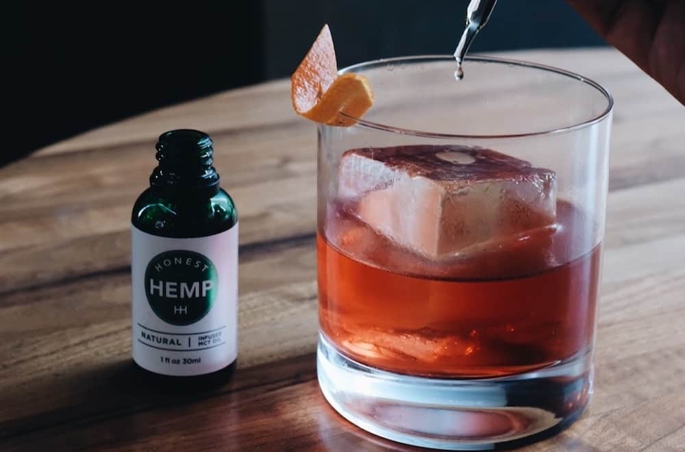 6 California Bartenders Talk CBD Cocktails and a New Era of Mixology for California