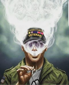 Weed For Warriors, PTSD, opioid epidemic, when will weed be legal everywhere, marijuana legalization