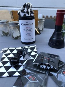 Francis Ford Coppola Launches Cannabis Brand, grower's series cannabis, grower's series marijuana