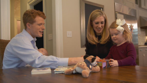 Joe Kennedy III Calls For Cannabis Legalization, weed laws, marijuana laws, cannabis laws